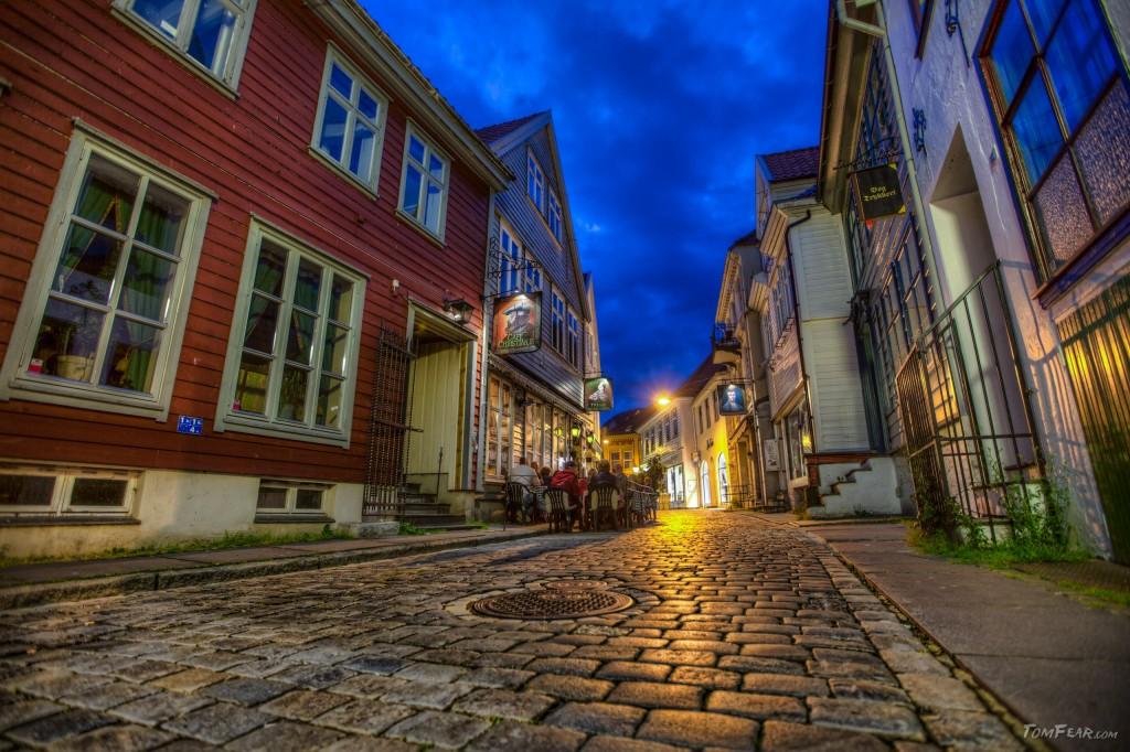 Bergen21